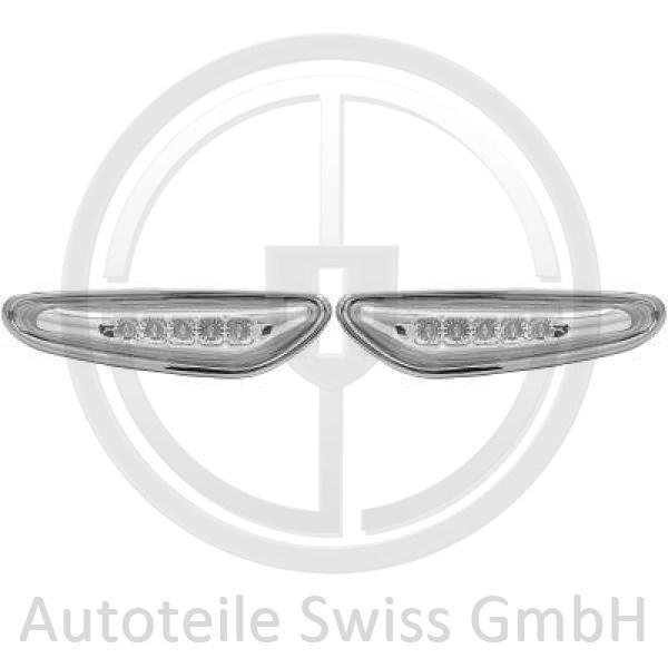 BLINKER SET , BMW, 5-Reihe (E60/61) 03-07