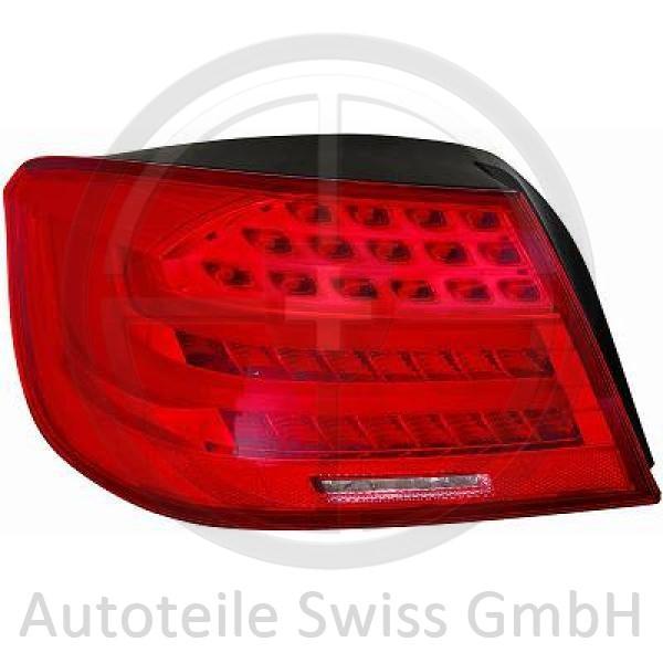 RÜCKLEUCHTE RECHTS , BMW, 3-Reihe (E92/93) 10->>