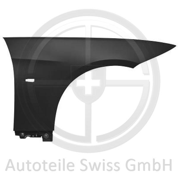 KOTFLÜGEL LINKS , BMW, 3-Reihe (E92/93) 10->>