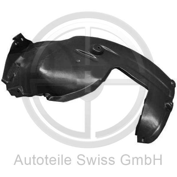 RADSCHALE LINKS, , BMW, 3-Reihe (E92/93) 10->>
