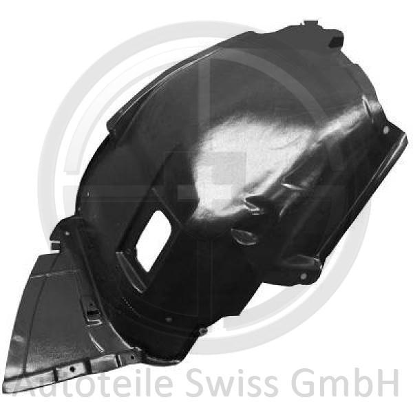 RADSCHALE RECHTS , BMW, 3-Reihe (E92/93) 10->>