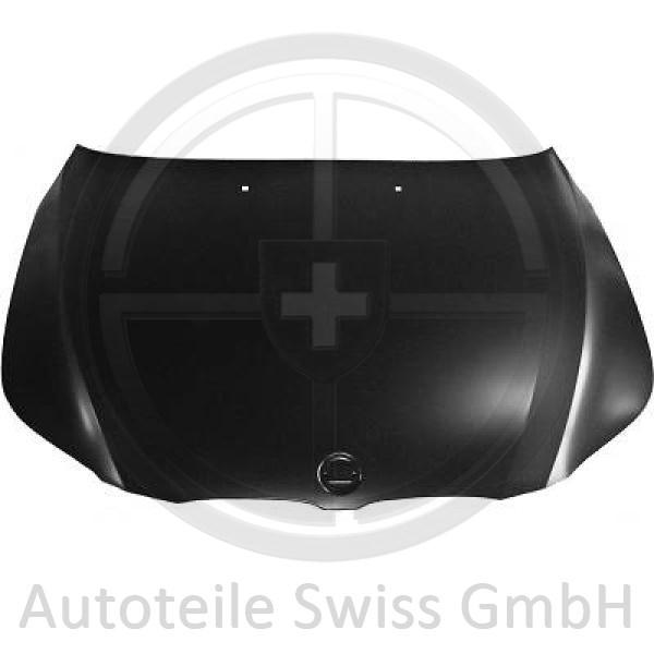 MOTORHAUBE , BMW, 5-Reihe (E60/61) 03-07