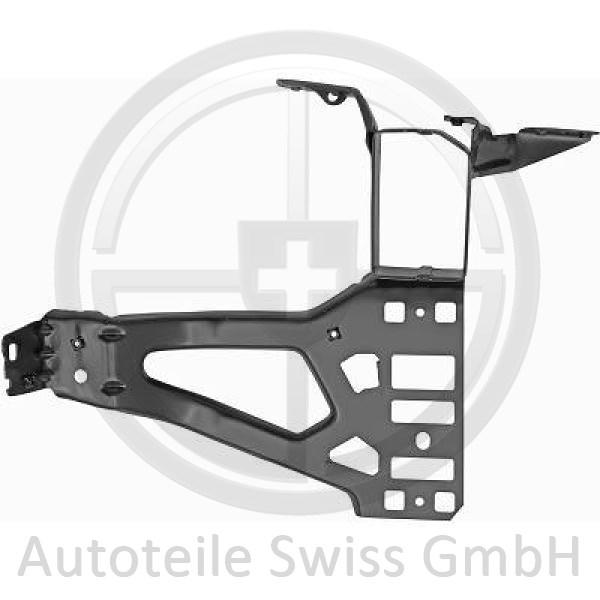 SCHEINWERFER SITZ LINKS , BMW, 5-Reihe (E60/61) 03-07