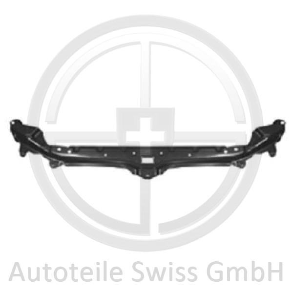 SCHLOßBLECH OBEN , BMW, 5-Reihe (E60/61) 03-07