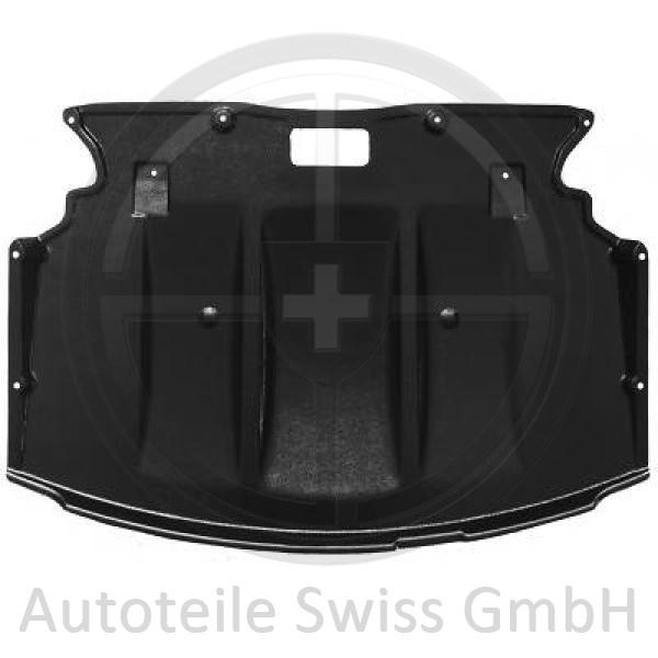 MOTORSCHUTZ UNTEN , BMW, 5-Reihe (E60/61) 03-07