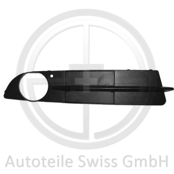 GITTER RECHTS , BMW, 5-Reihe (E60/61) 03-07
