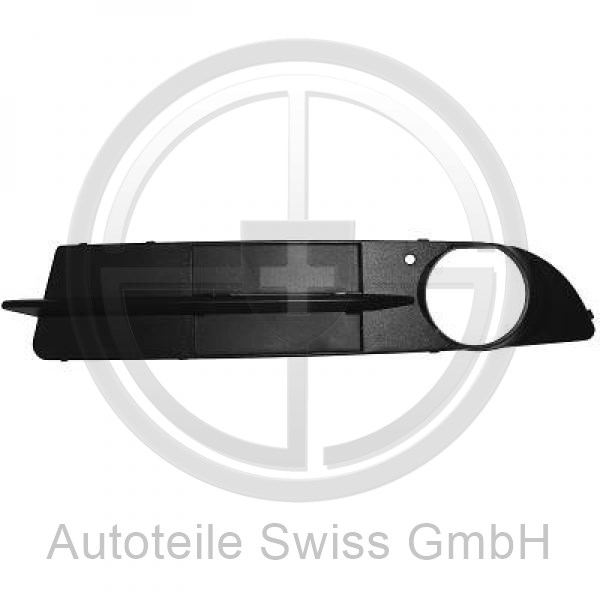 GITTER LINKS , BMW, 5-Reihe (E60/61) 03-07