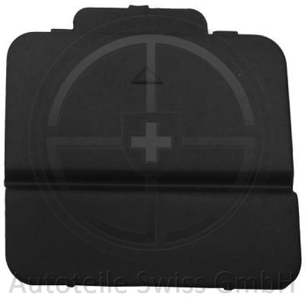 ABSCHLEPKAPPE HINTEN , BMW, 5-Reihe (E60/61) 03-07