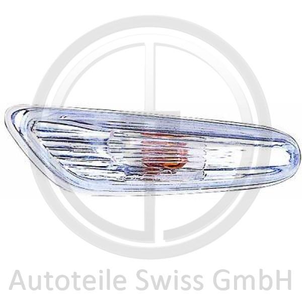 SEITENBLINKER RECHTS , BMW, 5-Reihe (E60/61) 03-07