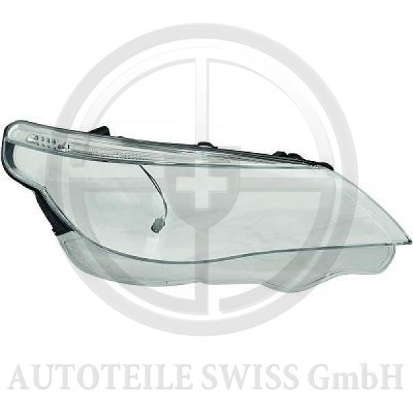 STREUSCHEIBE RECHTS , BMW, 5-Reihe (E60/61) 03-07