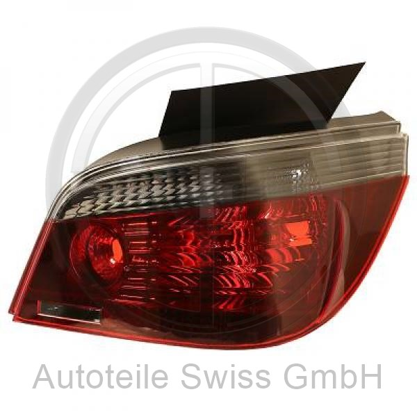 RÜCKLEUCHTE RECHTS , BMW, 5-Reihe (E60/61) 03-07