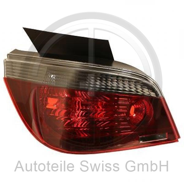 RÜCKLEUCHTE LINKS , BMW, 5-Reihe (E60/61) 03-07