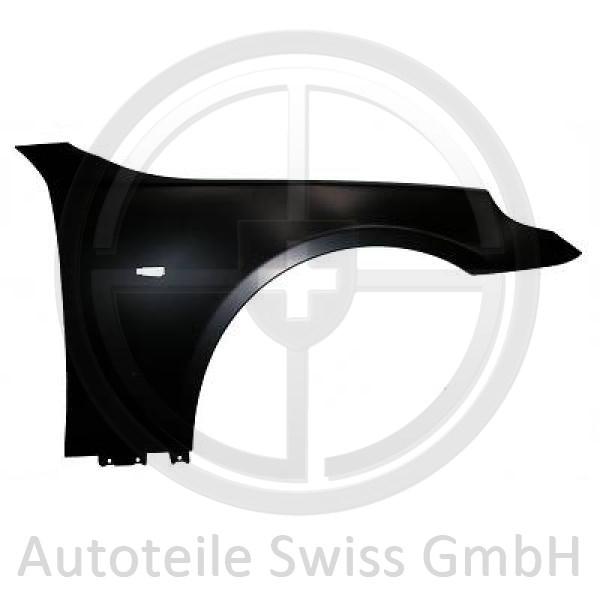 KOTFLÜGEL RECHTS , BMW, 5-Reihe (E60/61) 03-07