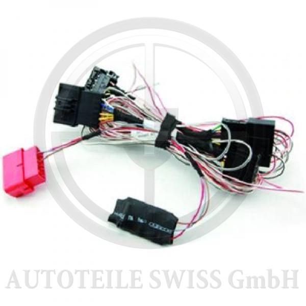 ADAPTERSATZ , BMW, 5-Reihe (E60/61) 03-07