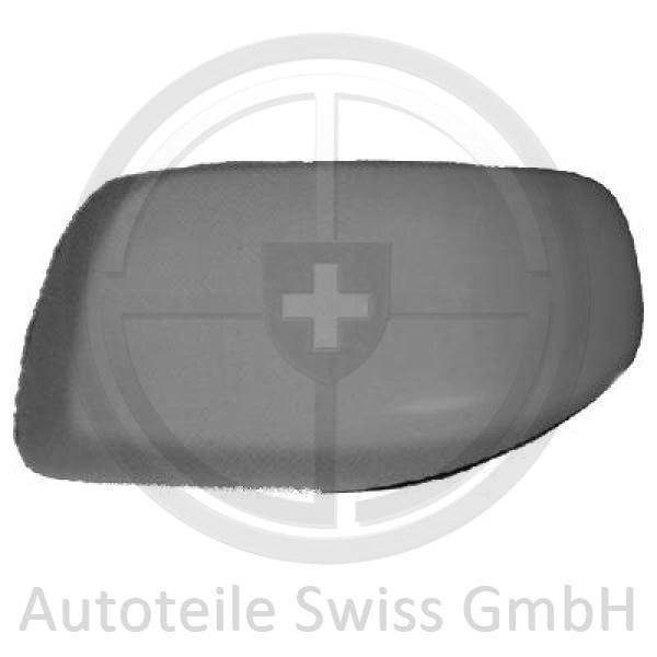 SPIEGELKAPPE RECHTS , BMW, 5-Reihe (E60/61) 03-07