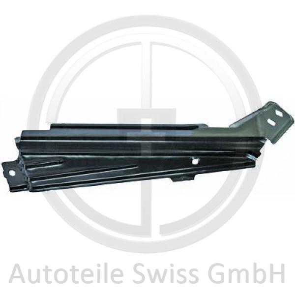 HALTER FÜR KOTFLÜGEL LI. , BMW, X3 (F25) 10-14