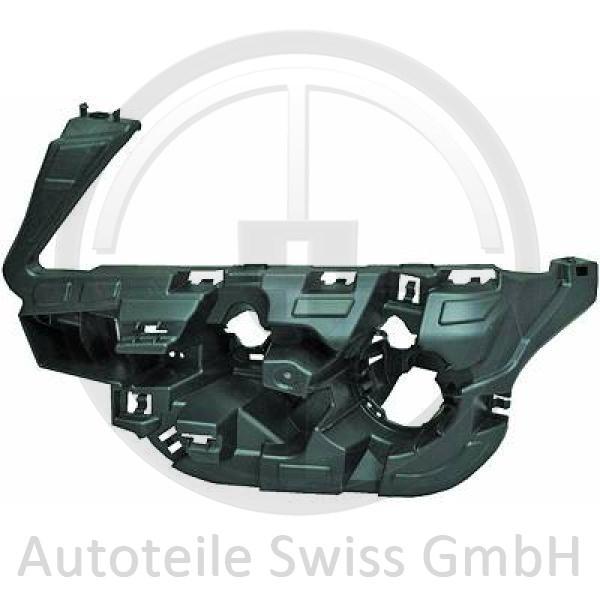 STOßSTANGE HALTER RECHTS , BMW, X3 (F25) 10-14