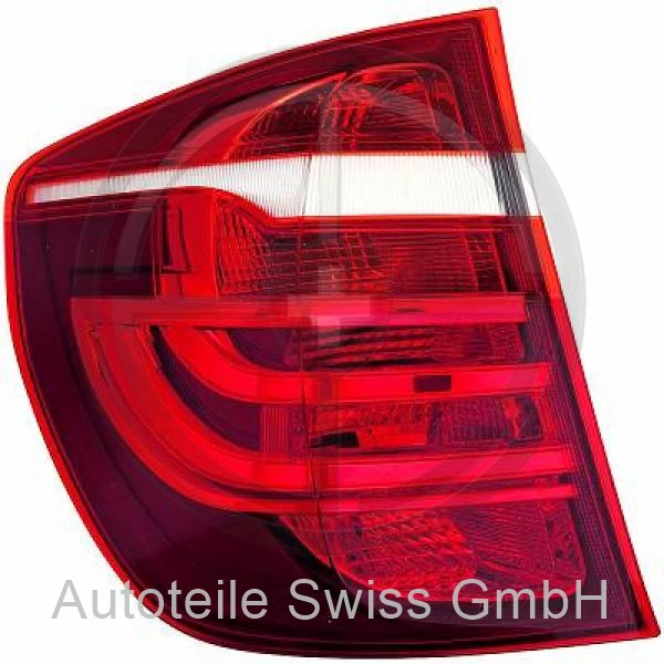 LED RÜCKLEUCHTE LINKS , BMW, X3 (F25) 10-14