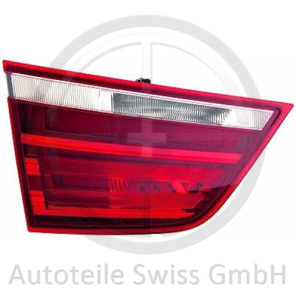 RÜCKLEUCHTE LINKS , BMW, X3 (F25) 10-14