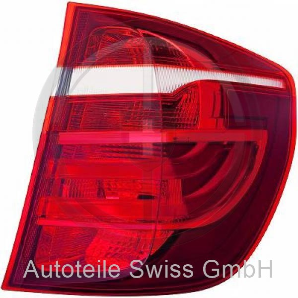 LED RÜCKLEUCHTE RECHTS , BMW, X3 (F25) 10-14