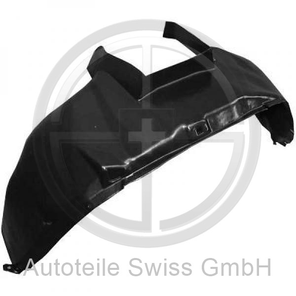 RADSCHALE VORNE RECHTS HINTEN , BMW, X3 (F25) 10-14