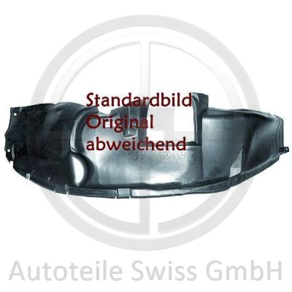 RADSCHALE VORNE LINKS HINTEN , BMW, X3 (F25) 10-14