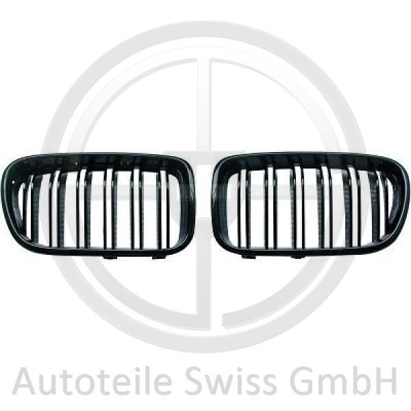 SPORT GRILL SET , BMW, X3 (F25) 10-14