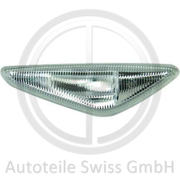 SEITENBLINKER RECHTS , BMW, X3 (F25) 10-14