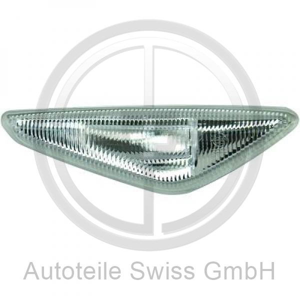SEITENBLINKER LINKS , BMW, X3 (F25) 10-14