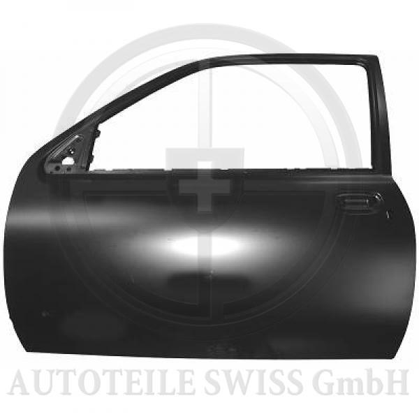 TÜR VORNE LINKS , Mazda, 121 96-99