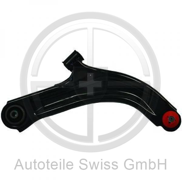 QUERLENKER LINKS , Renault, Modus / Grand Modus 08-13