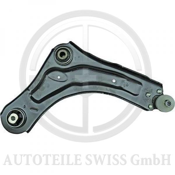 QUERLENKER RECHTS , Renault, Megane Coupe 08->>
