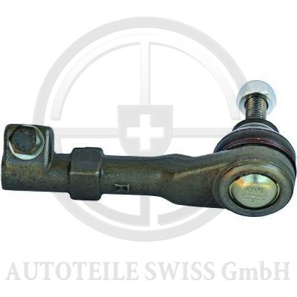 SPURSTANGEKOPF RECHTS , Renault, Twingo 98-07