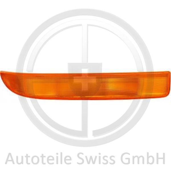 BLINKER RECHTS GELB , Renault, Master 99-03