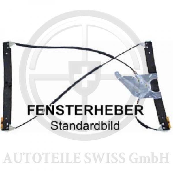 FENSTERHEBER VORNE RECHTS, , Renault, Master 03-10