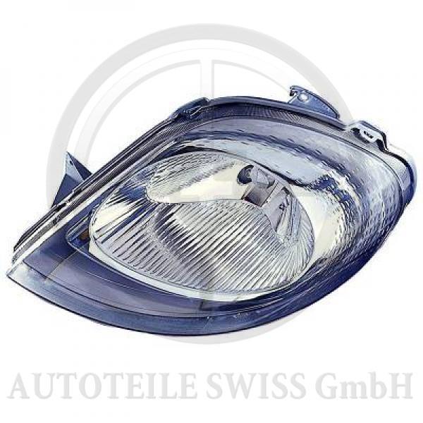 SCHEINWERFER LINKS , Renault, Trafic II 01-06