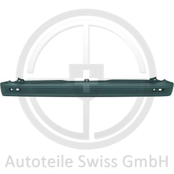 STOßSTANGE HINTEN MITTE , Renault, Trafic II 01-06