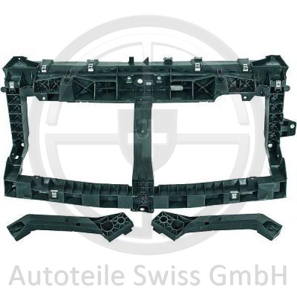 FRONTMASKE , Renault, Trafic III 14->>