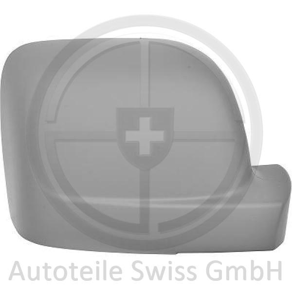 SPIEGELKAPPE RECHTS , Renault, Trafic III 14->>