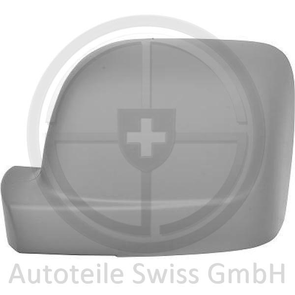 SPIEGELKAPPE LINKS , Renault, Trafic III 14->>