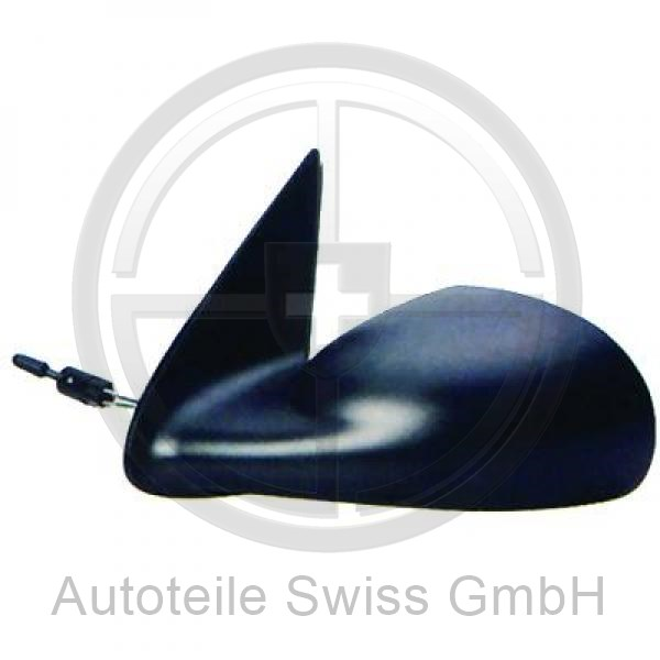 SPIEGEL RECHTS , Chrysler, PT Cruiser Lim. / Cabrio 00-05