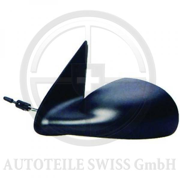 SPIEGEL LINKS , Chrysler, PT Cruiser Lim. / Cabrio 00-05