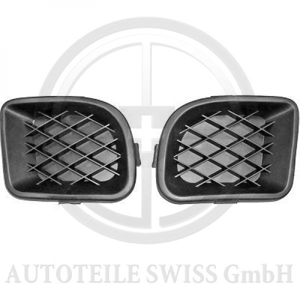 STOßSTANGE GITTER LINKS , Chrysler, PT Cruiser Lim. / Cabrio 05-10