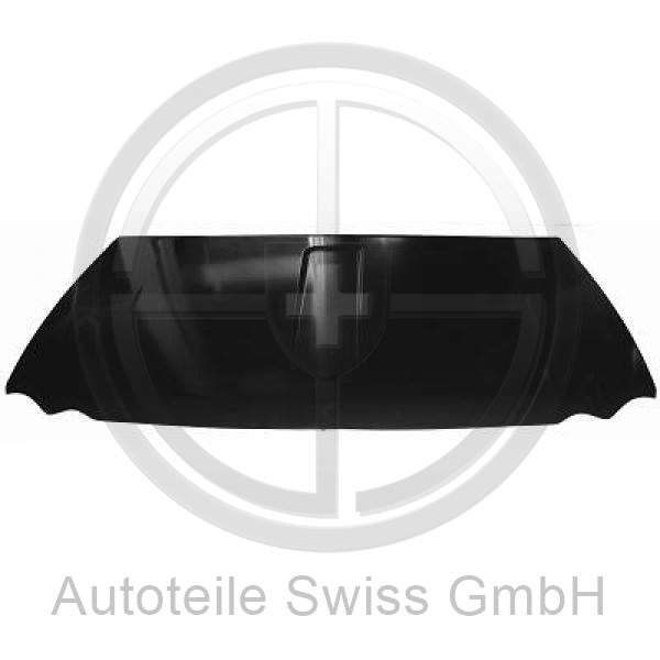 MOTORHAUBE , Jeep, Grand Cherokee 05-10