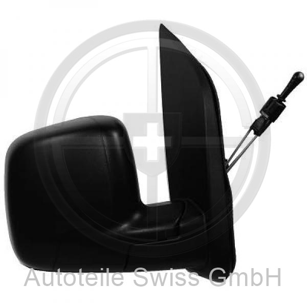 SPIEGEL RECHTS , Peugeot, Bipper 08->