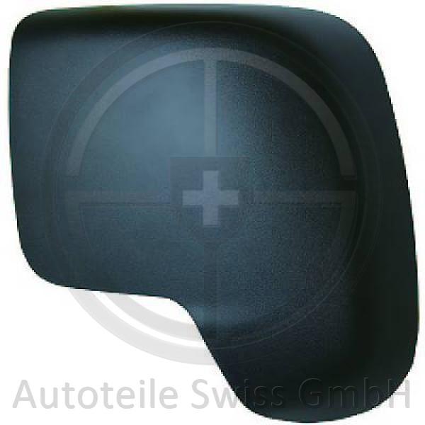 SPIEGELKAPPE RECHTS , Peugeot, Bipper 08->