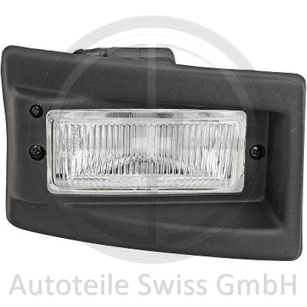 NEBELLEUCHTE LINKS , Peugeot, Boxer 94-02