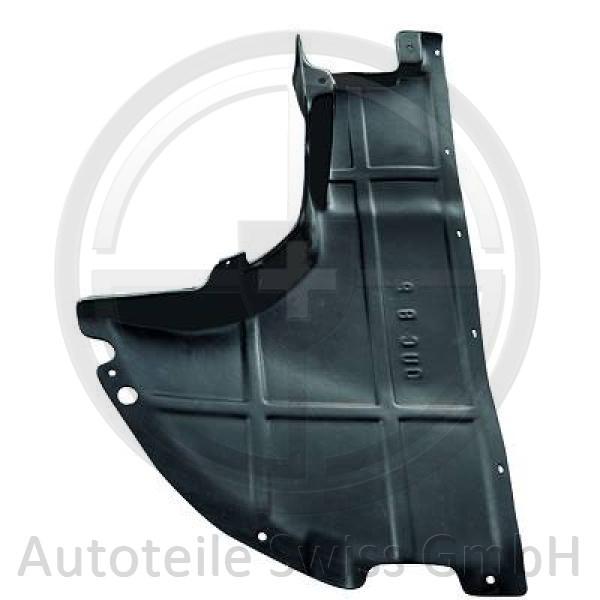 MOTORRAUM ABDECKUNG , Peugeot, Boxer 06-14