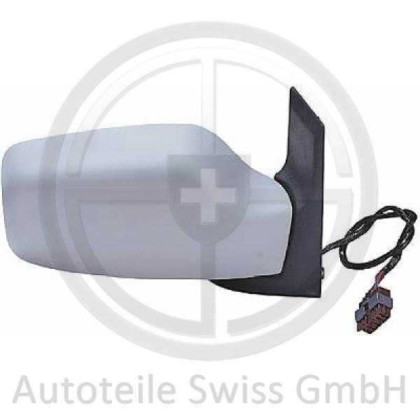 SPIEGEL RECHTS, , Peugeot, 806 94-02
