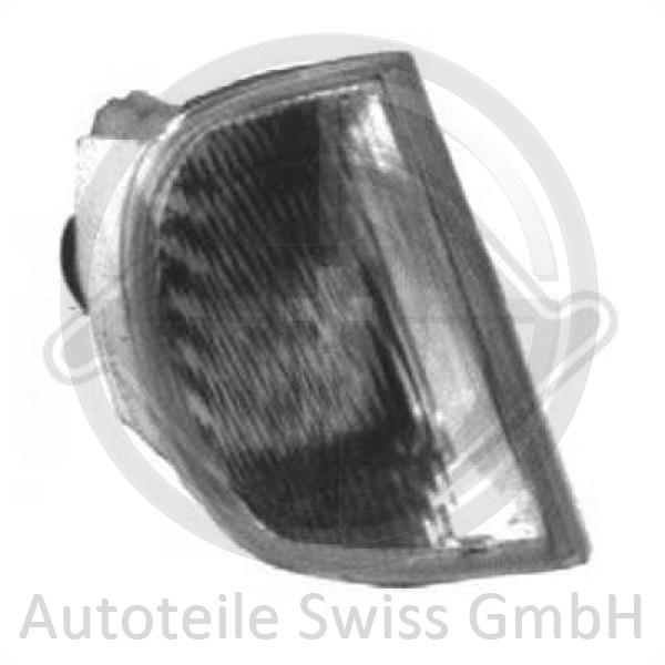 BLINKLICHT RECHTS , Peugeot, 806 94-02
